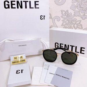 GENTLE MONSTER Sunglasses - OLLIE
